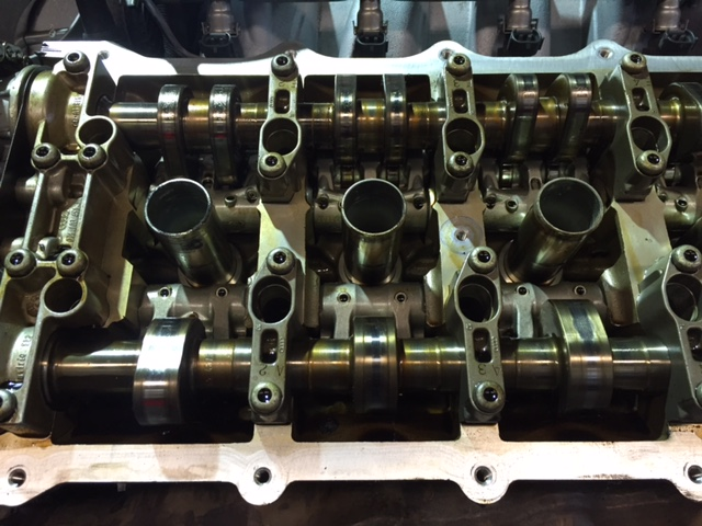 Audi S4 Timing Chain Problems and Replacement Cost ...